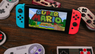 Nintendo Switch is Supporting Multiple Classic Controllers