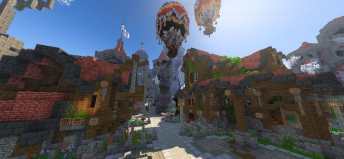 This gigantic mmo is made entirely on minecraft wynncraft is the largest mmorpg massively multiplayer role playing game in minecraft its a free to play game that requires an internet connection and a gumiabroncs Gallery