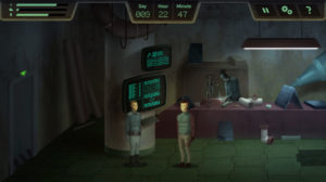 Sci-Fi Strategy Stellium Plots a Course For Kickstarter