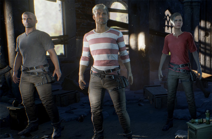 Playerunknown S Battlegrounds Guide To Clothing And