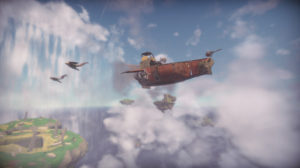 Bossa Labs Delays Launch of Worlds Adrift Closed Beta