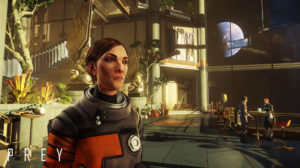 Prey Update 1.02 Addresses Corrupted Save Issues, Nightmares Now Search for Players and More
