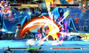 BlazBlue: Central Fiction Impressions – Simply Incredible