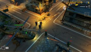 Tiny Troopers 2 Lets You Take on Enemies of the Free World