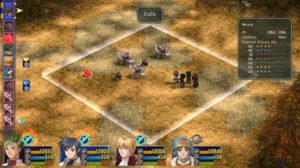 The Legend of Heroes: Trails in the Sky the 3rd Finally Launches in West