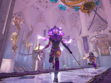 Mirage: Arcane Warfare Impressions – A Worthy MMO?