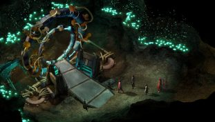 Torment: Tides of Numenera Updated With Free Content