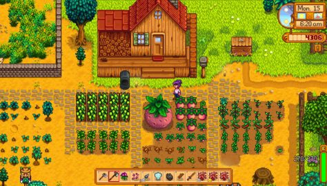 Stardew Valley: The Best Crops To Plant For Every Season