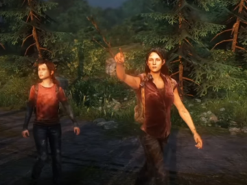 This The Last of Us Mod Swaps Joel for Tess