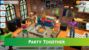 The Sims Mobile Launches on Smartphones for Free