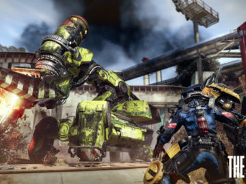 Dive Into The Surge's Brutal, Sci-Fi Behind The Scenes Footage