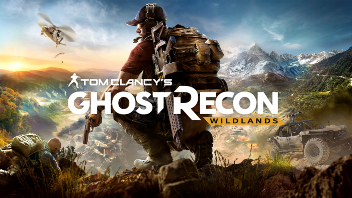 Ghost Recon: Wildlands Launches Free In-game Items In