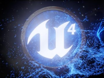 The Switch Now Fully Supports Unreal Engine 4