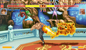Ultra Street Fighter 2: The Final Challengers Available Now for Switch; New Battle Tactics Trailer Released