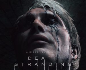 "Sony CEO Shawn Layden Says Death Stranding is ""Up And Running"""