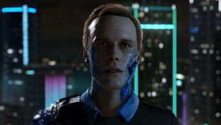 Quantic Dream Announces Detroit: Become Human Release Window