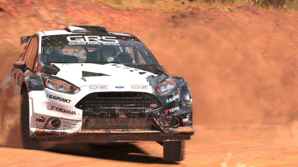 dirt 4 ps4 pro enhancements revealed dev trying to. Black Bedroom Furniture Sets. Home Design Ideas