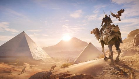 assassin's creed, new, trailer