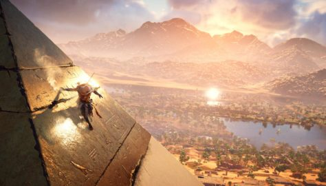 collector edition, detailed, announced, preorders, ps4, xbox one, pc, assassin's creed: origins