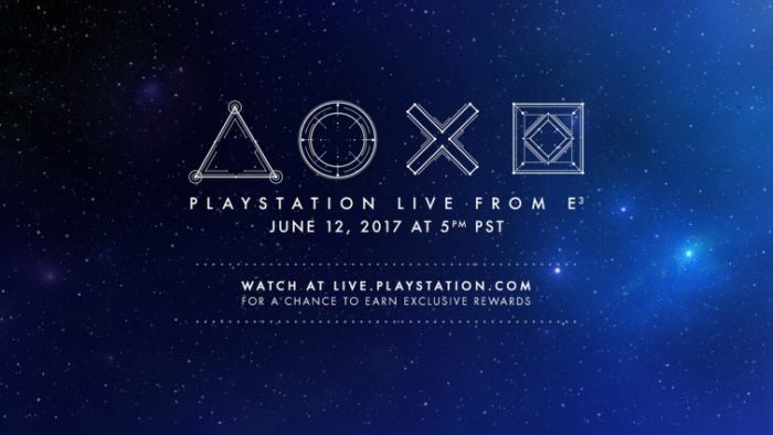 playstation, e3, e3 2017, sony, rewards