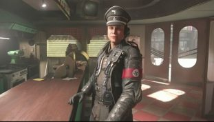Wolfenstein 2: The New Colossus Announced for PS4, Xbox One, and PC; Watch New Reveal Trailer Here