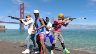 Watch Dogs 2 Update 1.16 Brings Four-Player Party Mode, 4th of July Event, and Much More; Read Full Patch Notes Here