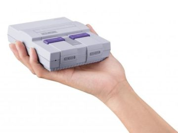 SNES Classic Edition: Release Date, Price, Where To Pre-Order | Everything We Know (So Far!)