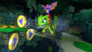 Yooka-Layle Update Improves Camera Controls, Adds A New Optional Camera Mode