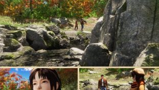 Shenmue 3 Won't Be Releasing Until 2018