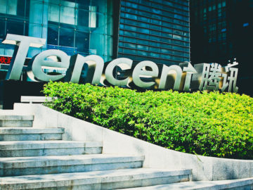 Tencent Wants to Make a Gigantic eSports Empire
