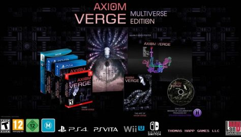 axiom verge, Switch