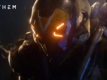 Bioware Won't Rule Out Having Romance Options in Anthem