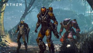 Anthem Director Admits Free-to-Play Model Was Considered; Claims Anthem is 'the Most Emotional Shooter of Our Decade'