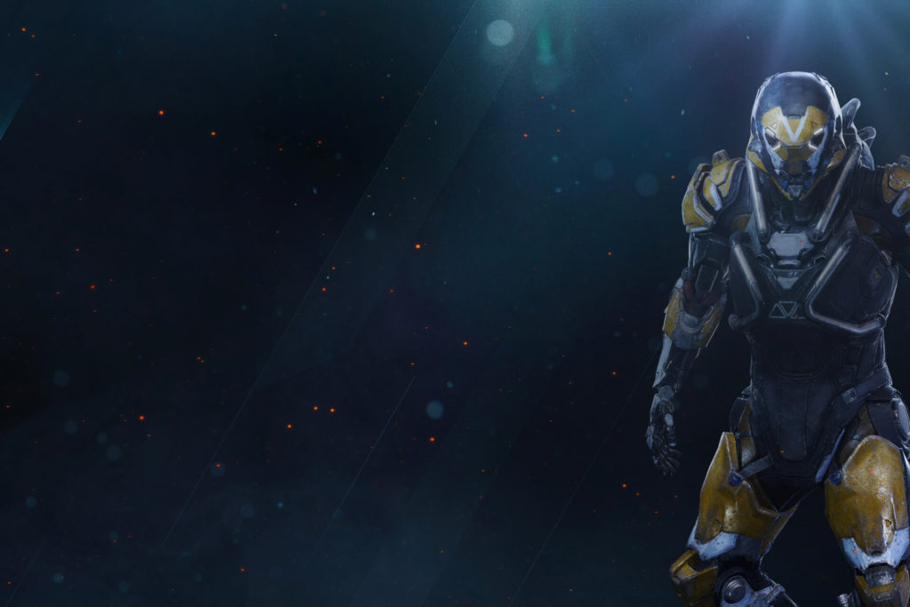 Anthem Day One Patch Improves Loading Times, Addresses Infinite