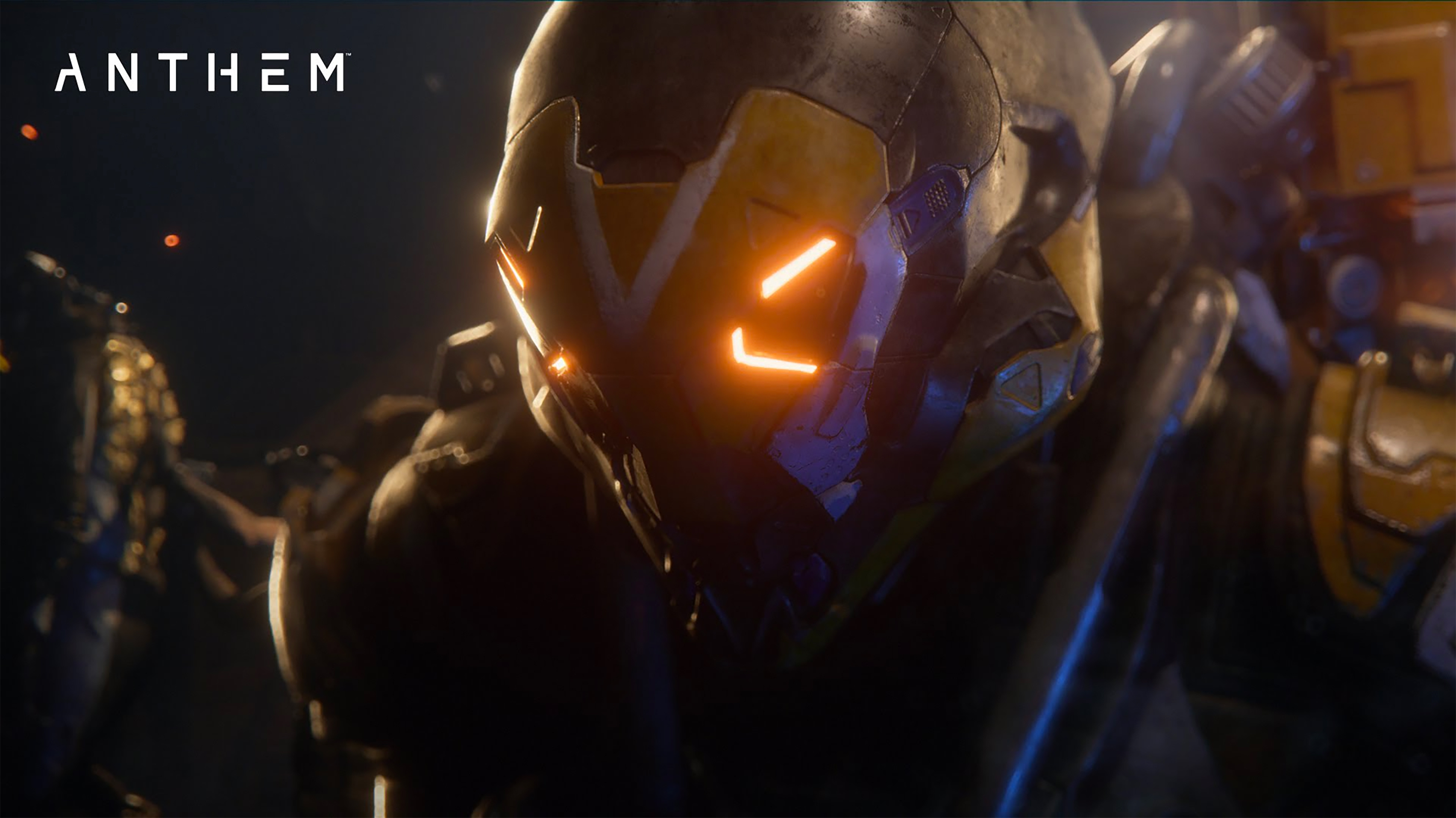 Anthem Wallpapers In Ultra Hd 4k Gameranx