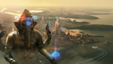 beyond good and evil, video, gameplay, tech demo