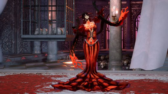 Bloodtsained: The Ritual of the Night Receives E3 2017 Trailer; Showcases Boss Battle With Vampiric Mistress, Bloodless