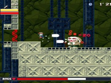 Cave Story: How To Beat Every Boss | Boss Guide