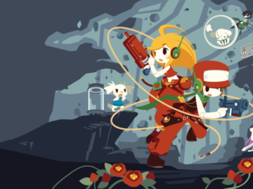 Cave Story: How To Get All Endings | Endings Guide