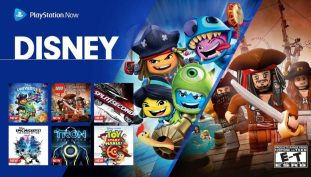 disney, ps now, ps4, announced