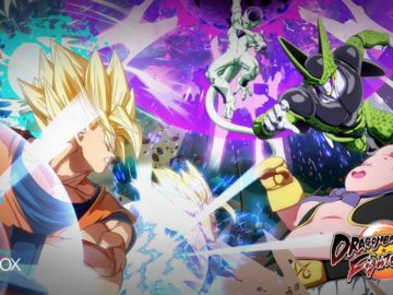 Dragon Ball FighterZ Announced; Receives Trailer and Release Window