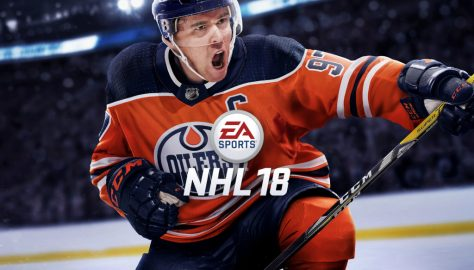 nhl 18, gameplay trailer, ps4, xbox one