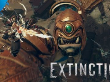 Maximum Games' Extinction Might Come to Nintendo Switch