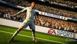 FIFA 18 Update 1.11 Addresses Several Issues with FUT Champions Channel Replays