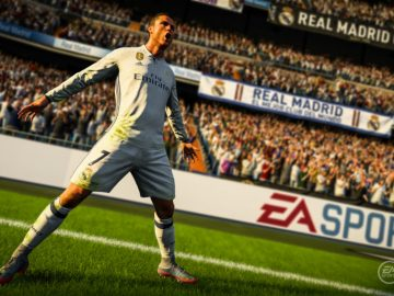 FIFA 18 PC Update Out Now
