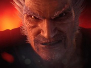 Tekken 7 Now Available for PS4, Xbox One, and PC; Launch Trailer Released