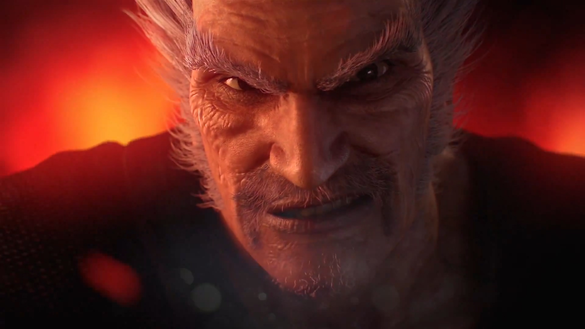 Tekken 7: All Character Moves | Character Guides - Page 9 ...