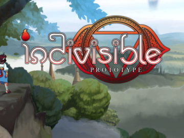 Retro Influenced RPG, Indivisible Is Coming to The Switch