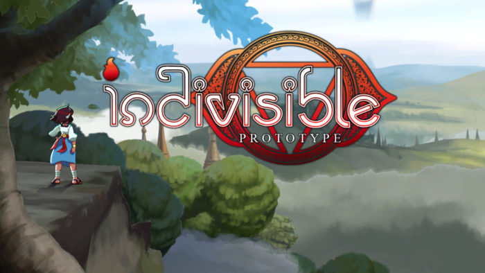 Indivisible announced for Nintendo Switch