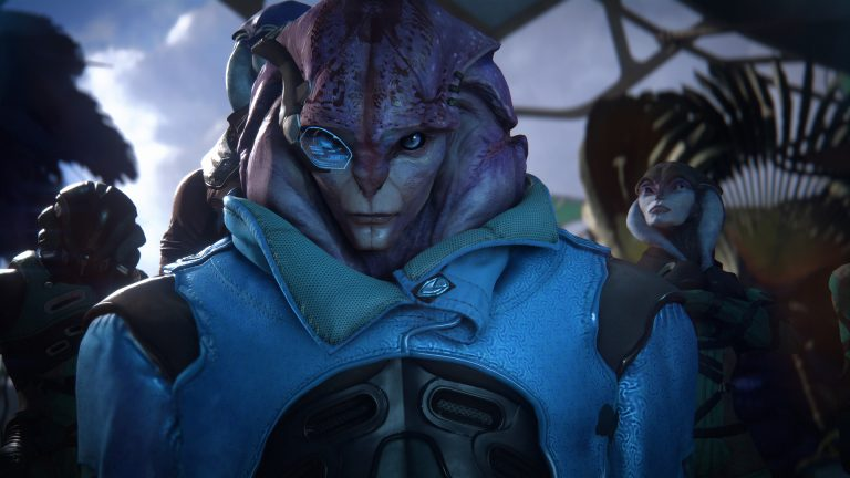 BioWare Details Patch 1.08 for Mass Effect: Andromeda; Fixes Multiplayer Issues, Improves Character Creator, and Expands Male Romance Options
